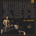 WISHBONE ASH/In Concert(Used 2CD) (1976+92/Live) (ウイッシュボーン・アッシュ/UK)