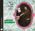 WOLFGANG DAUNER TRIO/Music Zounds(Used CD) (1970/3rd) (ヴォルフガング・ダウナー・トリオ/German)