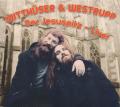 WITTHUSER & WESTRUPP/Der Jesuspilz - Live (1971/Live) (ヴィットゥーザー&ヴェストルップ/German)