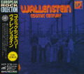 WALLENSTEIN/Cosmic Century(コズミック・センチュリー)(Used CD) (1973/3rd) (ワレンシュタイン/German,USA)