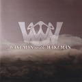 WAKEMAN with WAKEMAN/Same(ウェイクマン・ウィズ~)(Used CD) (1992/1st) (ウェイクマン・ウィズ・ウェイクマン/UK)
