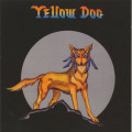 YELLOW DOG/Same (1977/1st) (イエロー・ドッグ/UK,USA)