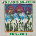 YOUNG FLOWERS/1968-1969(Blomsterpistolen+No.2)(Used CD) (1968-1969/1+2th) (ヤング・フラワーズ/Denmark)