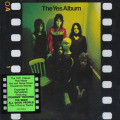 YES/The Yes Album(Used CD) (1971/3rd) (イエス/UK)