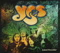 YES/Astral Traveller(Used CD) (1969-70/Live) (イエス/UK)