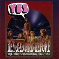 YES/Beyond And Before : The BBC Recordings 1969-1970 (1969-70/Live) (イエス/UK)