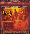 YES/Something's Coming: The BBC Recordings 1969-1970(BBCセッション〜サムシングス・カミング)(Used 2CD) (1969-70/Live) (イエス/UK)
