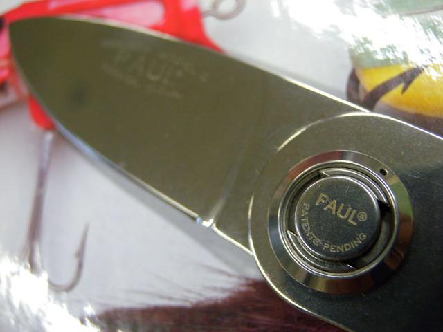 GERBER(ガーバー)オールドナイフ PAUL KNIFE II(ポールナイフ2)