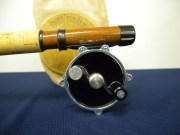 Bill Ballan Fly Reel
