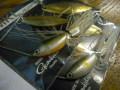 HMKL Dynamo Spinner Bait