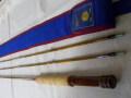 K.Murata Rod Co. Montiku Yamame 7.4ft-#2.3/4