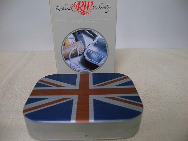 英国リチャードホイットレー1404UKフラッグ