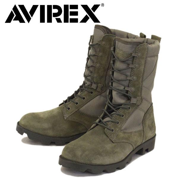 AVIREX U.S.A.(アビレックス)正規取扱店THREEWOOD