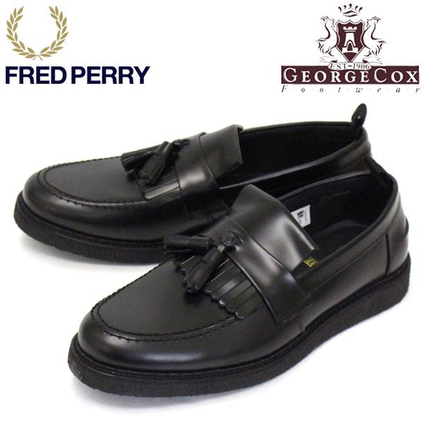 FRED PERRY(フレッドペリー)正規取扱店THREEWOOD