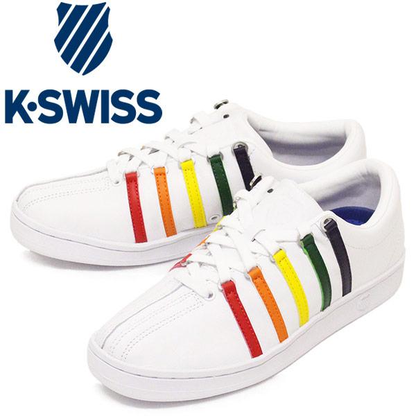 K・SWISS(ケースイス)正規取扱店THREEWOOD
