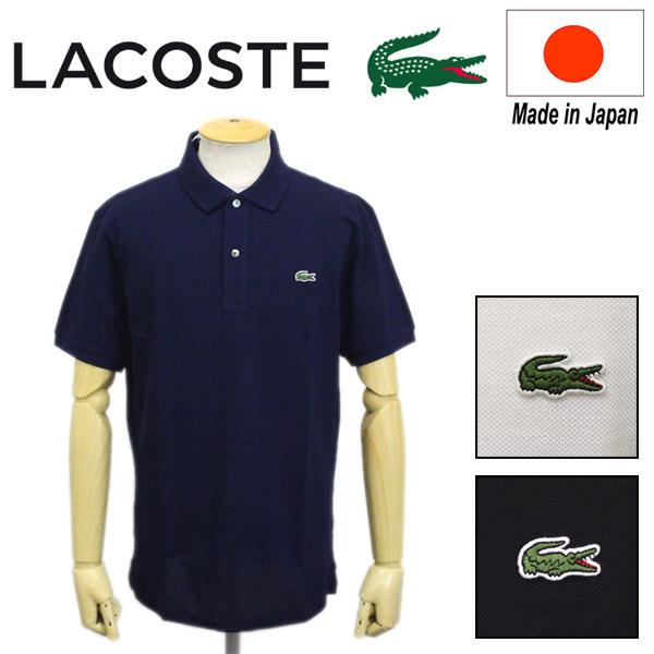 LACOSTE(ラコステ)正規取扱店THREEWOOD