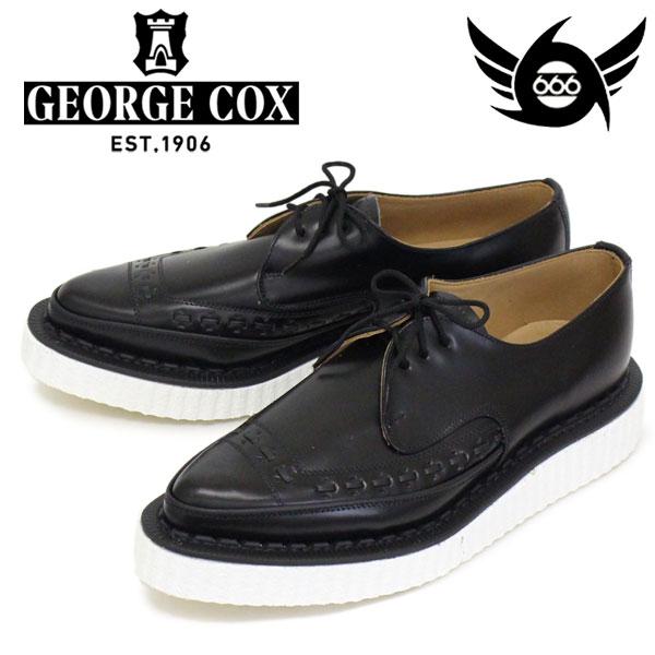 georgecox正規取扱店THREEWOOD