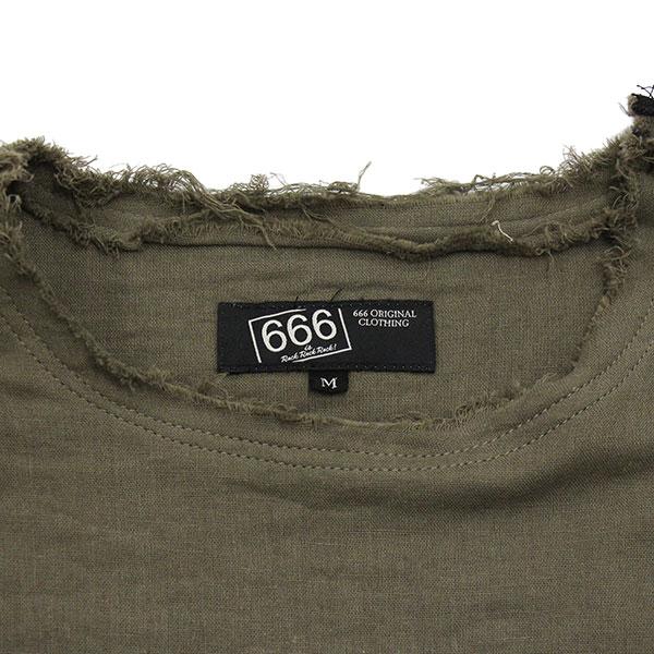 666正規取扱店THREEWOOD