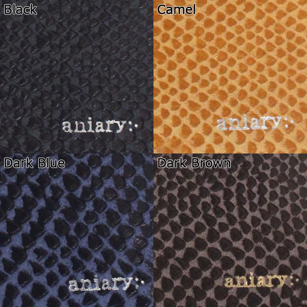 aniary(アニアリ アニアリー)正規取扱店THREEWOOD