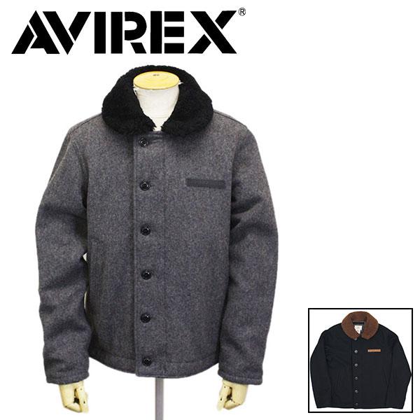 AVIREX(アヴィレックス)正規取扱店
