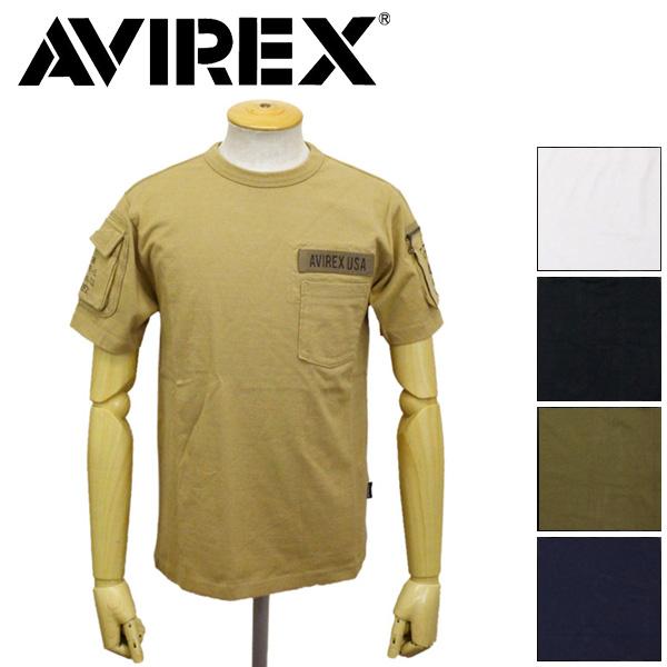 AVIREX(アビレックス)正規取扱店THREEWOOD