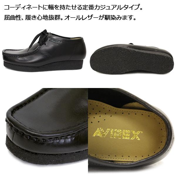 AVIREX (アヴィレックス)正規取扱店THREEWOOD