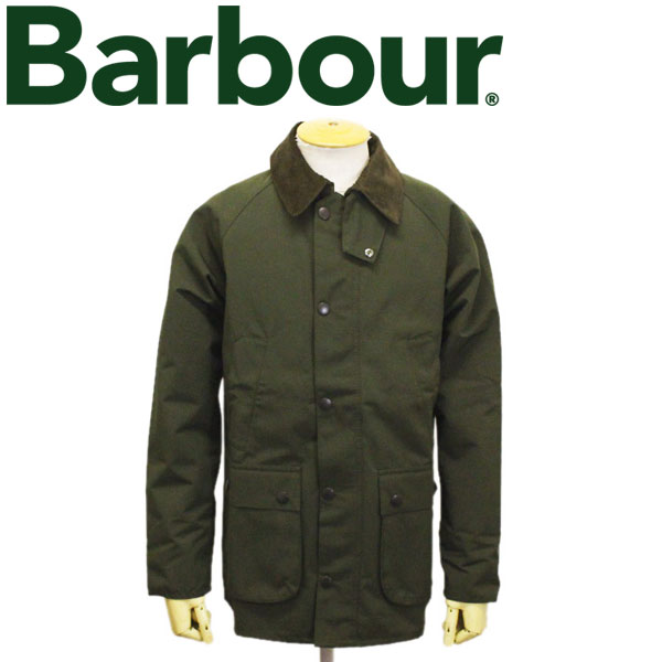BARBOUR(バブアー)正規取扱店THREEWOOD