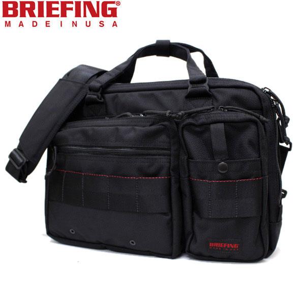 正規取扱店 BRIEFING(ブリーフィング) BRF174219 A4 LINER(A4ライナーバッグ) BLACK BF070