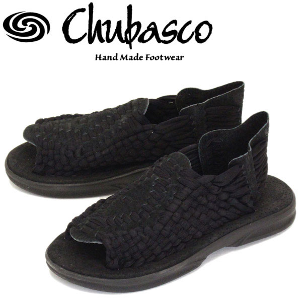 Chubasco(チュバスコ)正規取扱店THREEWOOD