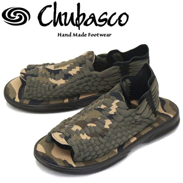 Chubasco正規取扱店THREEWOOD