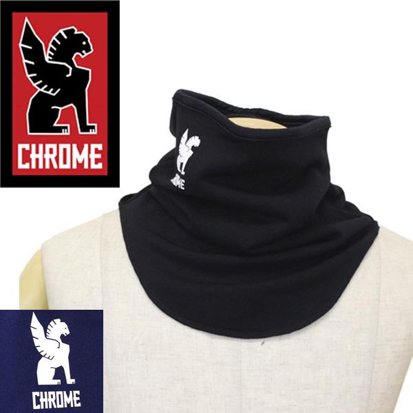 正規取扱店 CHROME (クローム クロム) JP023 NECK TUBE (ネックチューブ) 全2色 CH121