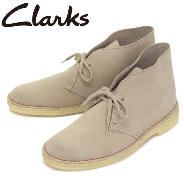 CLARKS(クラークス)正規取扱店THREEWOOD