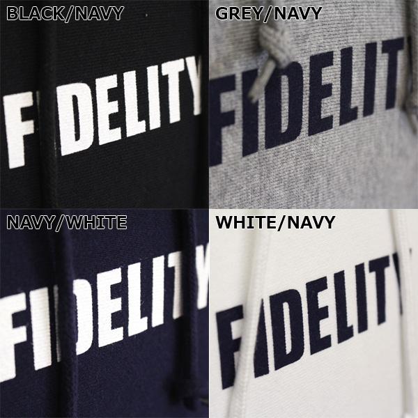 FIDELITY(フィデリティ)正規取扱店THREEWOOD