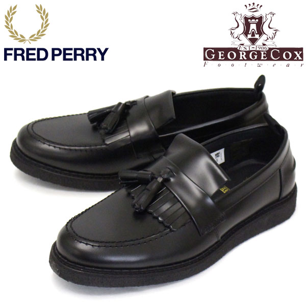 FRED PERRY(フレッドペリー)正規取扱店THREEWOOD