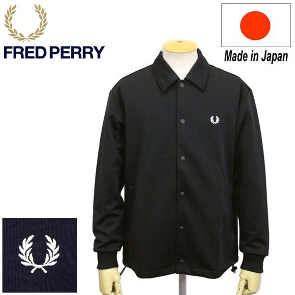 FRED PERRY正規取扱店THREE WOOD