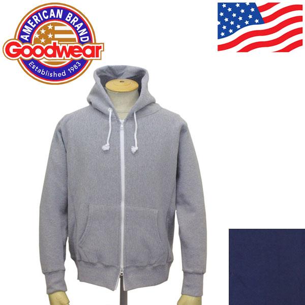 Goodwear(グッドウェア)正規取扱店THREEWOOD