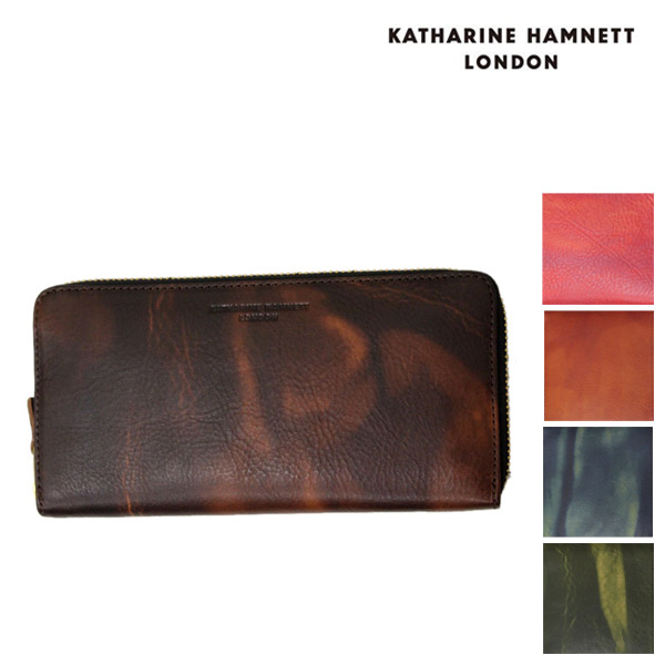 KATHARINE HAMNETT LONDON 正規取扱店THREEWOOD