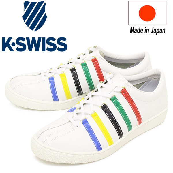 K-SWISS ケースイス)正規取扱店THREEWOOD