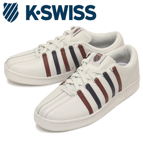 K-SWISS(ケースイス)正規取扱店THREEWOOD