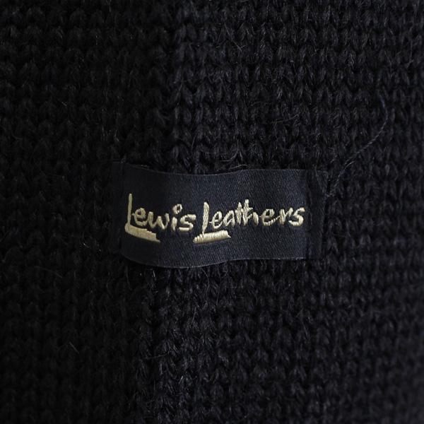 正規取扱店LewisLeathers(ルイスレザー)THREEWOOD(スリーウッド)