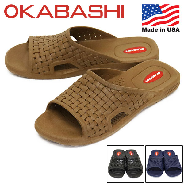 OKABASHI (オカバシ)正規取扱店