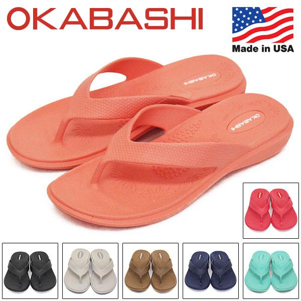 OKABASHI(オカバシ)正規取扱店