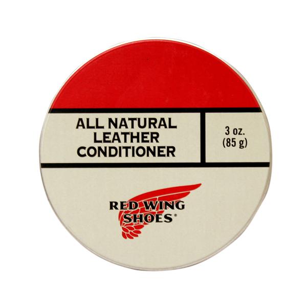 正規取扱店 RED WING(レッドウィング) 97104 オールナチュラルレザーコンディショナー(高品質保革オイル)