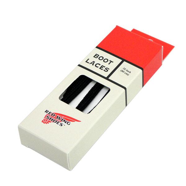 正規取扱店 RED WING(レッドウィング) 97153 32inch(80cm) タスラン・ブーツレース BLACK