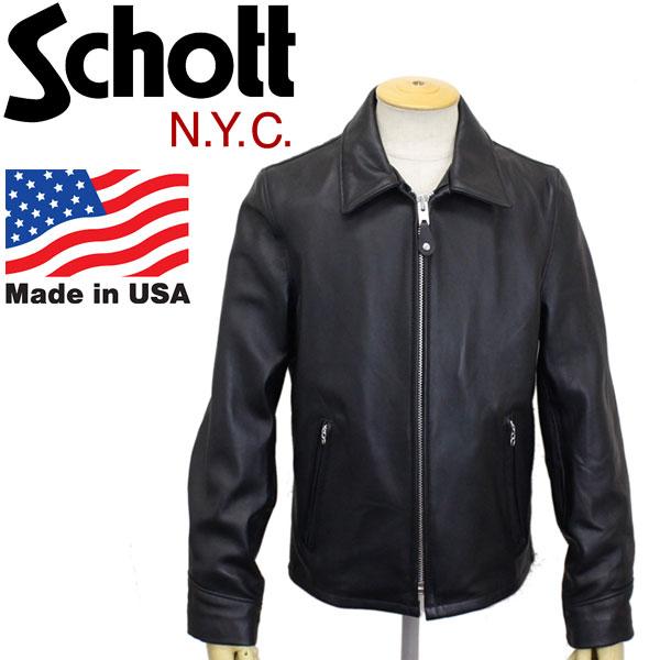 Schott(ショット)正規取扱店THREEWOOD