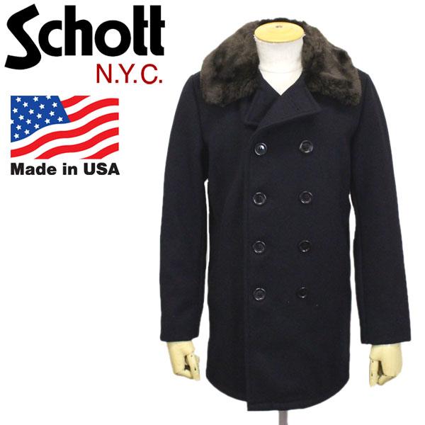 Schott(ショット)正規取扱店THREEWOOD(スリーウッド)