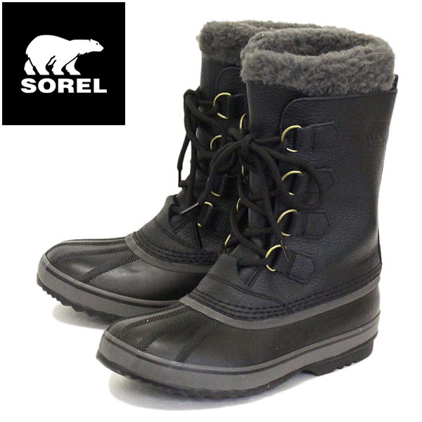 SOREL(ソレル)正規取扱店THREEWOOD