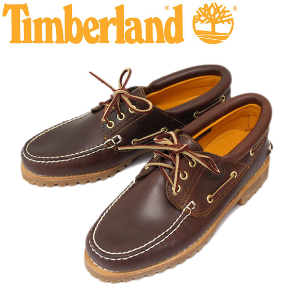 Timberland(ティンバーランド)正規取扱店THREEWOOD(スリーウッド)