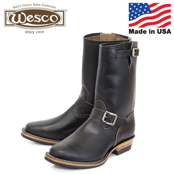 WESCO(ウエスコ)正規取扱店THREEWOOD