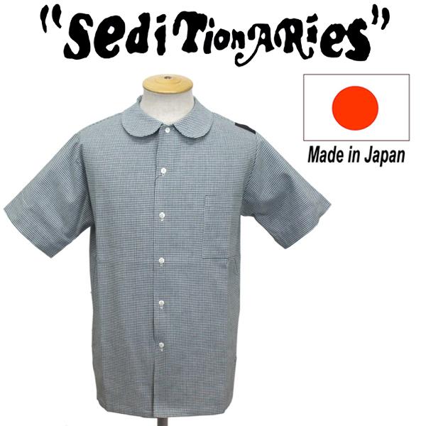 SEDITIONARIES正規取扱店THREEWOOD